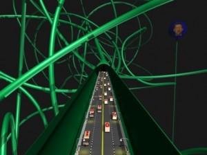 Information Super Highway