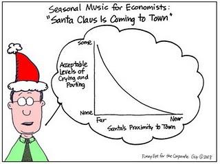 Economist Christmas