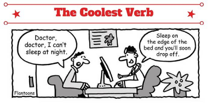 The Coolest Verb