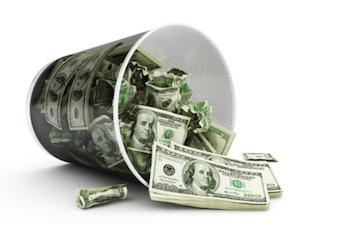 Bucket-of-Money