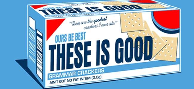 Funny Grammar Rules