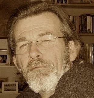 Author Derek Haines