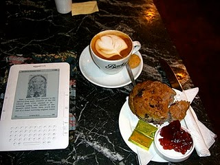 ebooks for a coffee