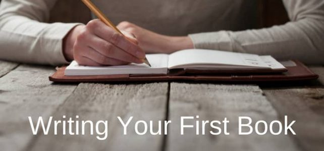 Your First Book
