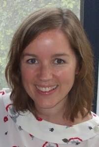 Stephanie Fretwell-Hill