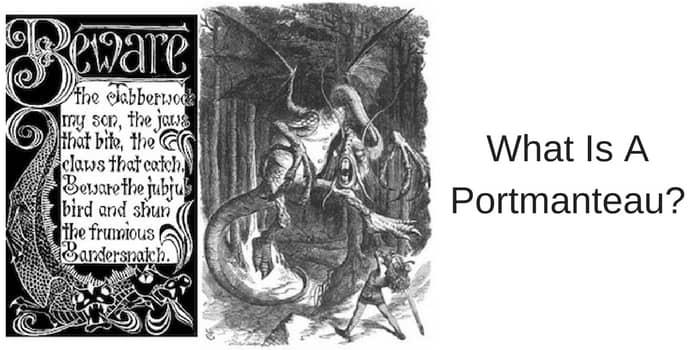 What Is A Portmanteau?
