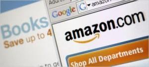 The Vandal blog on Amazon