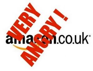 The Vandal Blog Amazon