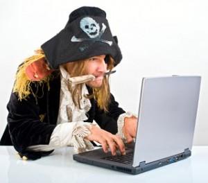 ebook piracy