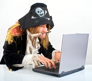 Ebook Piracy