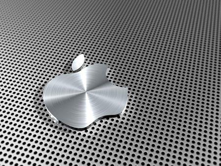 Apple Aluminium Only