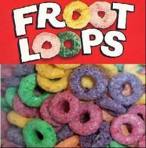 the vandal FruitLoops