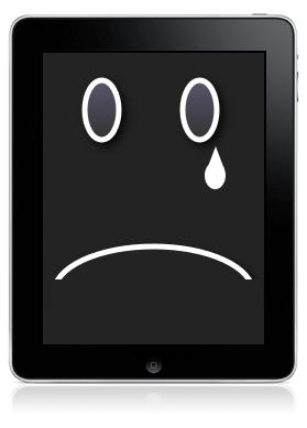 iPad – My Best Friend