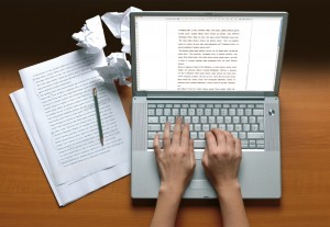 The Indie Writer