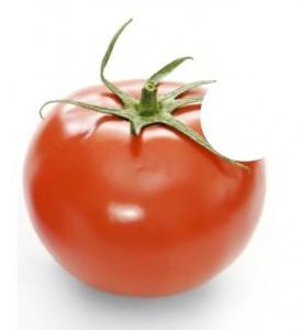 Apple Tomato iPhone
