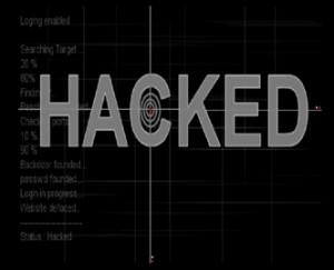 Site Hacked