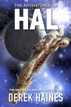 The Adventures of Hal