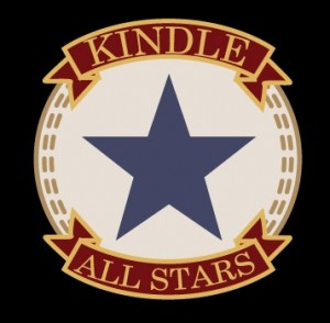 Kindle All Stars