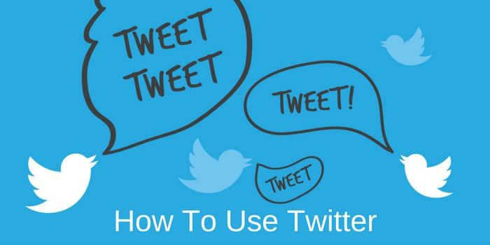 How To Be A Twitter Star