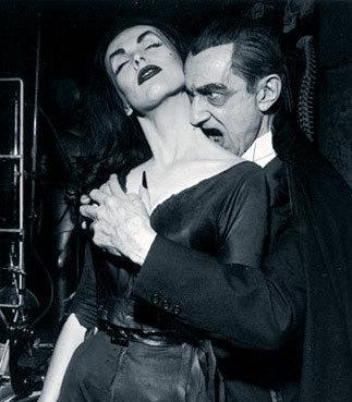 Old Vampires
