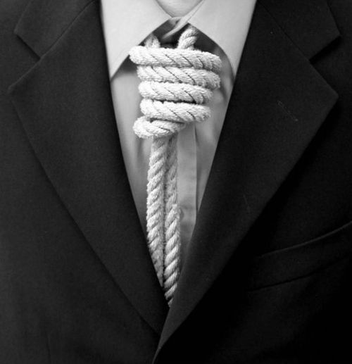 The Noose Tie