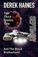 Septimity by Derek Haines