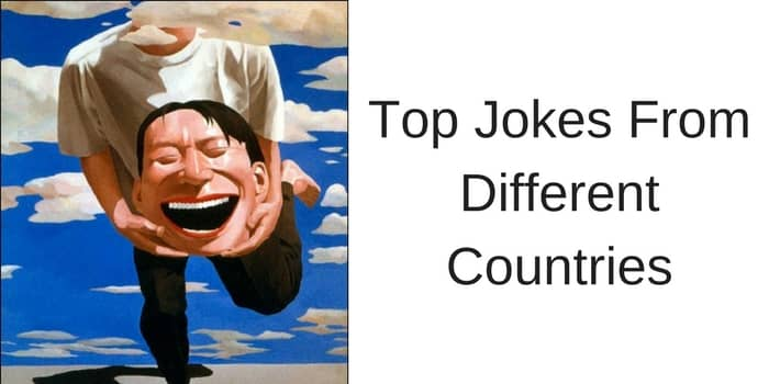 Top Jokes In Different Countries