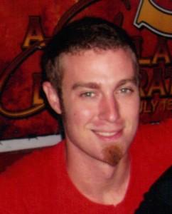 Brent Frysinger