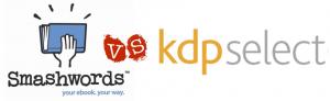 smashwords vs amazon kdp select