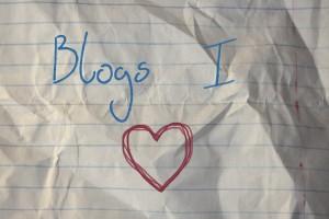 blogs I Iove