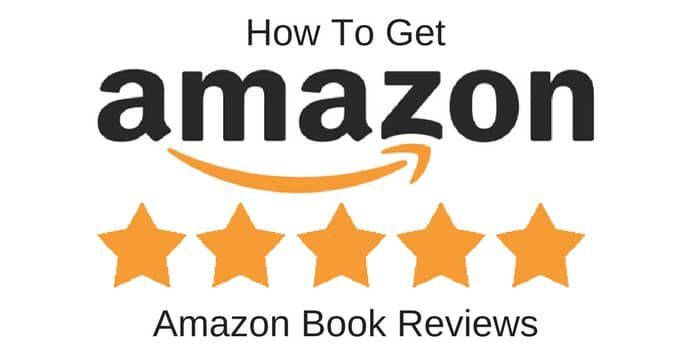 How To Get Amazon Book Reviews