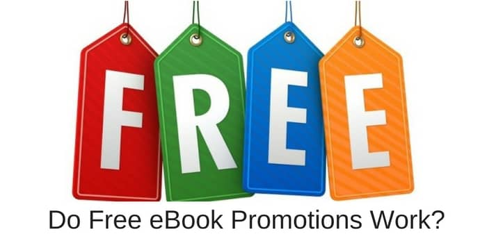 Does KDP Free Ebook Promotion Work?