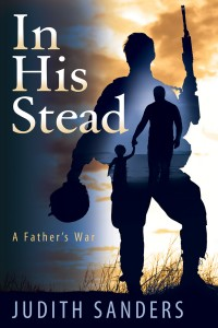 In His Stead - A Father's War