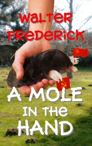 A Mole in the Hand