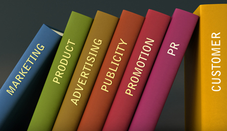 Book Marketing Tips For Self Published Authors