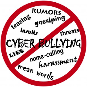 Cyber Bullying Authors