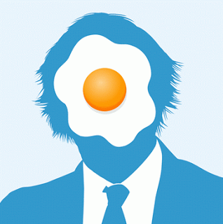 Twitter Has Egg On Its Face