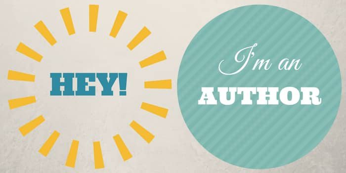 Authors – How To Promote Yourself