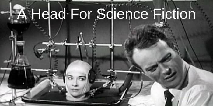 science fiction head transplant