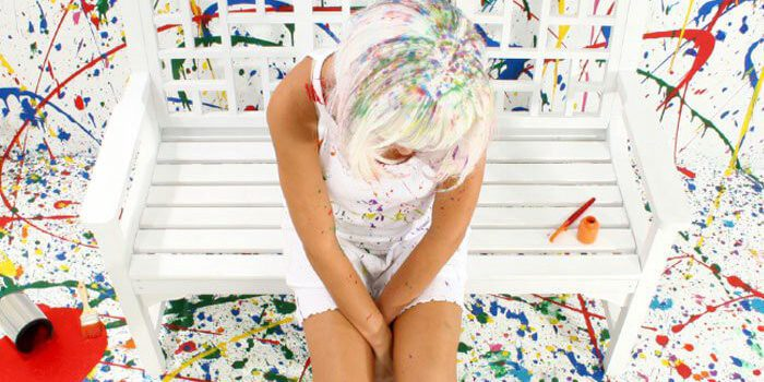 Is There A Link Between Depression And Creativity?
