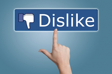 I Want Dislike Buttons And You Are Boring Me Buttons