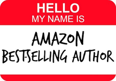 Not An Amazon Bestselling Author